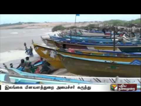 Seized-Indian-boats-will-be-given-to-northern-province-fishermen-SL-fisheries-minister