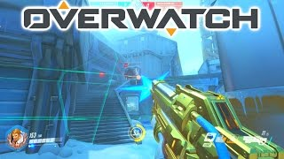We play some Overwatch. Leave a like rating if you enjoy! Overwatch Playlist:...