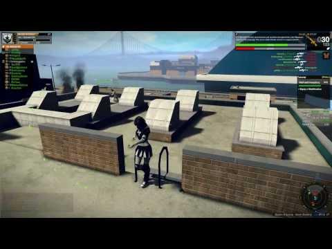 """APB - Episode 2 [ATAC 424 """"Watchman"""" Baylan Shipping]"""