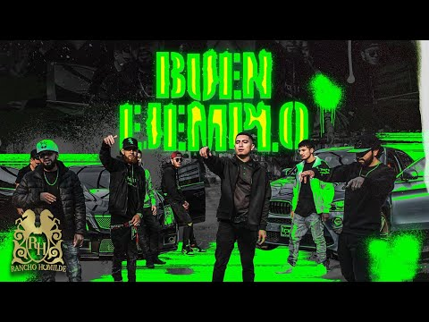 Hermanos Figueroa ft Herencia De Patrones & Esteban Gabriel - Buen Ejemplo (Official Video)