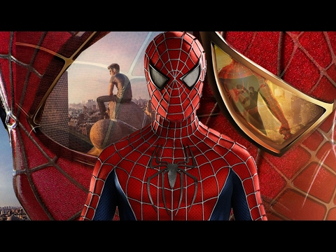 Video Spider-Verse Epic Trailer - Tobey Maguire/Andrew Garfield download in MP3, 3GP, MP4, WEBM, AVI, FLV January 2017