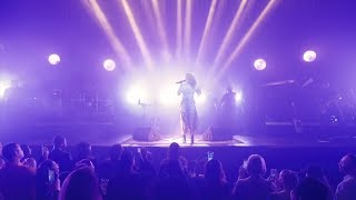 Tori Kelly - Hiding Place Tour (Recap)