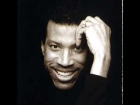 Lionel Richie - Paradise lyrics