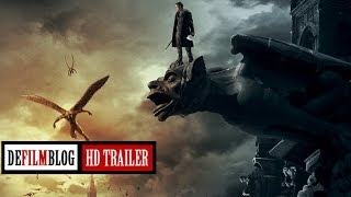 Nonton I  Frankenstein  2014  Official Hd Trailer  2  1080p  Film Subtitle Indonesia Streaming Movie Download