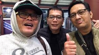 Video Perjalanan Menuju Sydney w/ Andre & Iky MP3, 3GP, MP4, WEBM, AVI, FLV Mei 2019