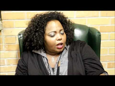 Comedy Explosion 2010: Cocoa Brown Interview
