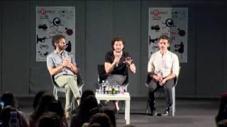 """Giffoni film Festival 2017: Kit Harington incontra il pubblico durante un incontro impegnato e atteso dai fan de """"Il Trono di Spade"""""""