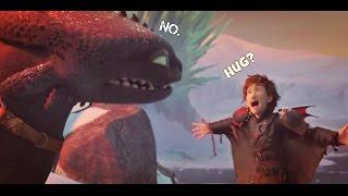 Video HTTYD Crack - Free hugs! MP3, 3GP, MP4, WEBM, AVI, FLV Juni 2018