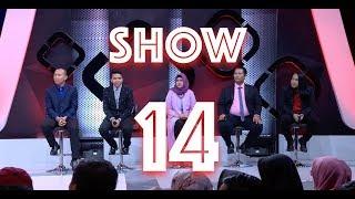 Video 5 Besar | Show 14 SUCI 8 MP3, 3GP, MP4, WEBM, AVI, FLV Agustus 2019