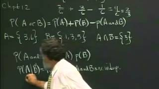 Lecture 29 Math 134 Elementary Statistics