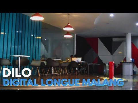Digital Lounge Malang - DILO