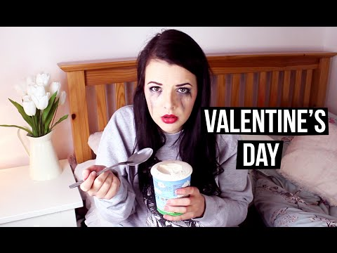 Valentine's - Will you be my valentine? Click LIKE! ♡ Subscribe: http://goo.gl/zNcDNS ♡ New videos every week! ♡ MORE INFO BELOW! ♡ BLOG ♡ Website: http://www.cherrywallis.com ♡ SOCIAL MEDIA...