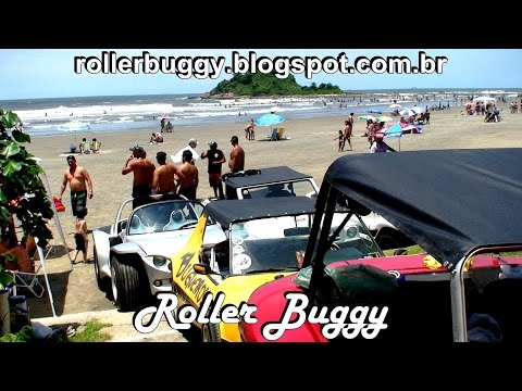 Roller Buggy -  BRM M8 - Dia do Buggy 2017