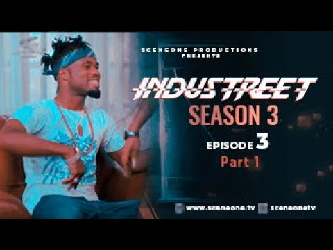 INDUSTREET S3EP03 - ALL FOR ONE (Part 1)