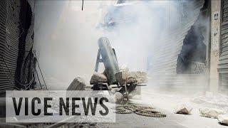 アレッポの生霊② シリア 反体制派の素顔