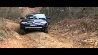 Aldgate Australia  city photo : South Australia 4x4 - How to conquer Mount Kersbrook