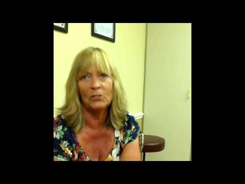 Knee Stem Cell Testimonial