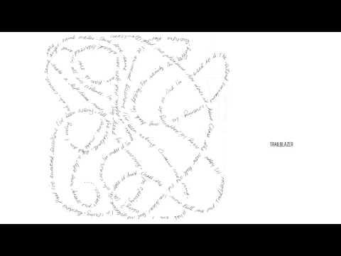 Tekst piosenki Oh Land - Trailblazer po polsku