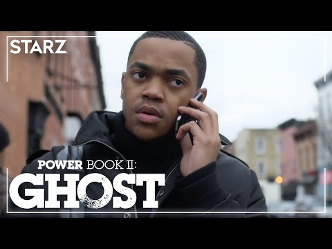 Inside the World Ep. 5 | Power Book II: Ghost | STARZ