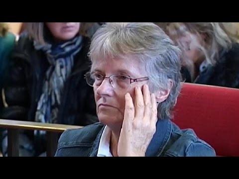 Γαλλία: Προεδρική χάρη στη γυναίκα που σκότωσε τον σύζυγο – τύραννό της