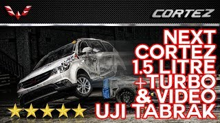 Video UJI TABRAK WULING CORTEZ | BINTANG 5 C-NCAP (FULL VIDEO) MP3, 3GP, MP4, WEBM, AVI, FLV Mei 2018