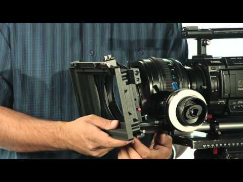 arri - Snehal Patel gives an overview using ARRI's Pro Camera Accessories on the Sony PMW-F3 camera and how they can enhance your next shoot. For more, go to http:/...