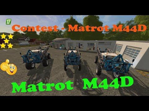 Matrot M44D v1.0.0.0