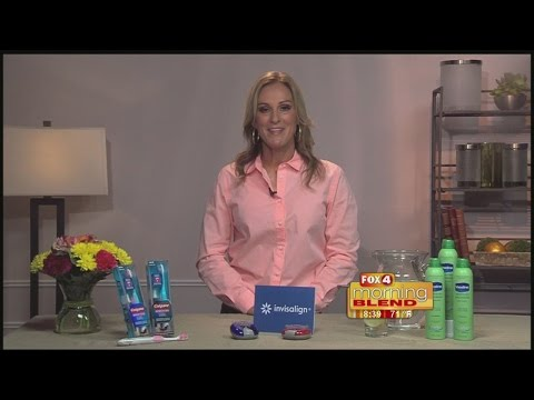 Beauty Secrets with Kathryn Sansone