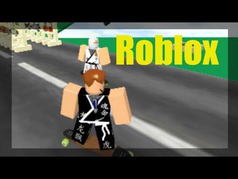 Jogando Roblox - Canos da Morte