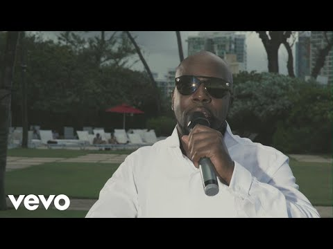 Wyclef – What Happened to Love