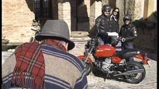 3. Ducati Sport Classic GT 1000