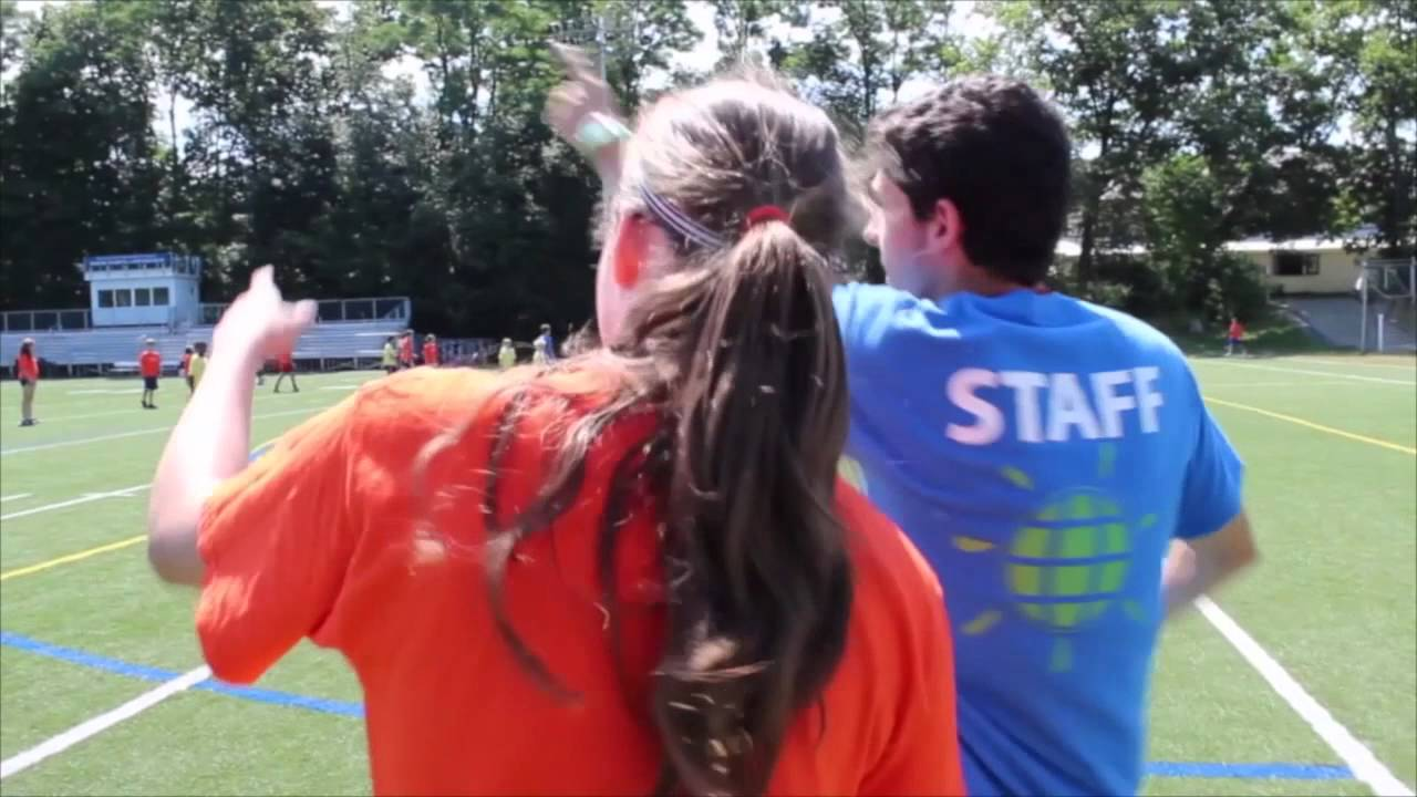 World Sports Camps Day Camps - Video