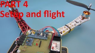 Download Lagu YMFC-32 | Part 4 | a DIY 32-bit STM32 and Arduino based quadcopter flight controller Mp3
