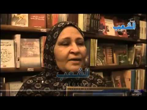والدة شهيد توجه رسالة بالدموع إلى أحمد موسى