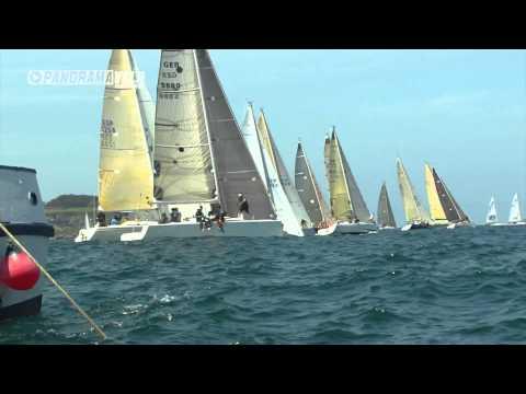 RCMSantander- XV Regata SAR Felipe 2013