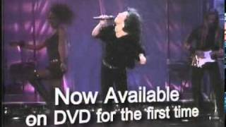 Cher DVD Extravaganza - Live At Mirage Commercial