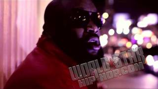 Rick Ross - 9 Piece/ Even Deeper [OFFICIAL VIDEO]