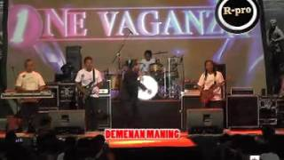 Demenan Maning - Demy One Vaganza