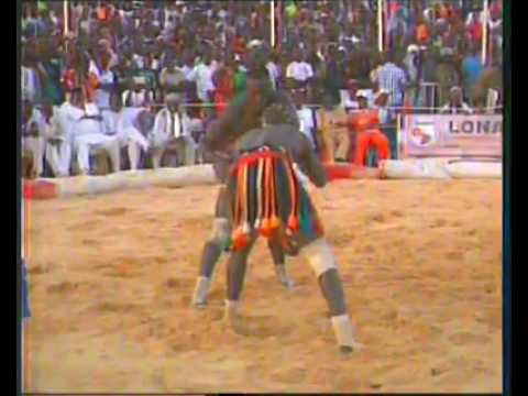 1/4 Final :Saley Daouda (Agadez) Vs Yahaya Kaka (Tahoua)