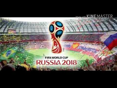 FIFA WORLD CUP RUSSIA 2018, Logo Picture Video
