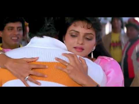 Maine Pyar Tumhi Se Kiya Hai - Phool Aur Kaante (1991)