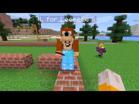 Minecraft Xbox - Chubby Kitty [101]