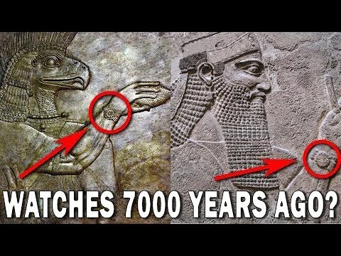 12 Most Mysterious Ancient Finds Scientists Still Can't Explain