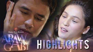 Video PHR Presents Araw-Gabi: Mich, nalasing at inamin ang nararamdaman niya para kay Adrian | EP 15 MP3, 3GP, MP4, WEBM, AVI, FLV Mei 2019