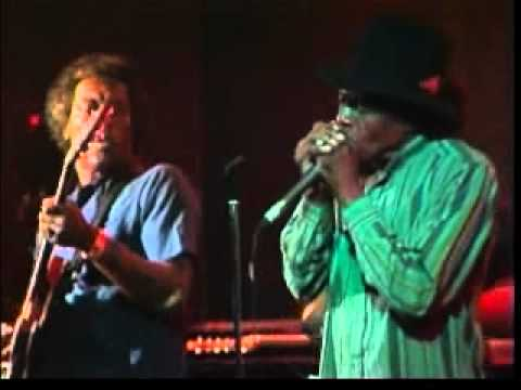 Junior Wells amp Buddy Guy - Trouble No More