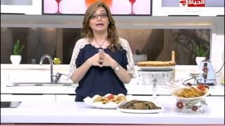 Download Video المطبخ - الفرق بين الفرن العادي والميكرويف - الشيف آيه حسني - Al-matbkh MP3 3GP MP4