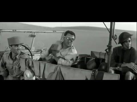 Un taxi pour Tobrouk (1961) - Vous allez pas nous déballer toute votre carte postale non