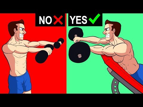 5 Best Shoulder Exercises (YOU'RE NOT DOING!)