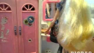 Стоп моушен Ведь я Блонди #picpac #timelapse #monsterhigh