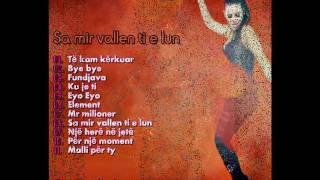 Kosovare Xhoni - Sa Mir Vallen Ti E Lun ( Kenge Popullore/Tallava 2011 )